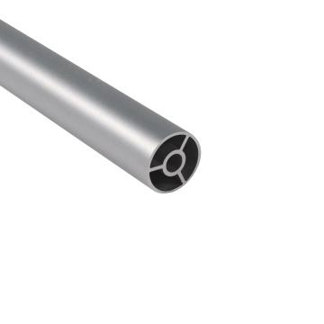 3D-принтер прессовал алюминиевые профили из алюминиевых профилей из анодированной трубы