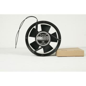 17251 Copper Line AC Axial Fan