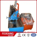 T Metal T bar roll forming machine