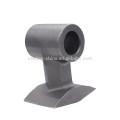 Custom Iron Cast Investment Casting Construction Hardware