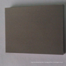 Tungsten Carbide for Threading Surface Plate From Zhuzhou Hongtong