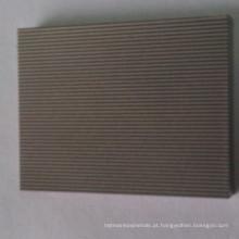 Carboneto de tungstênio para rosqueamento de placa de superfície de Zhuzhou Hongtong