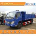 Forland 4X2 Light Duty Tipper Truck