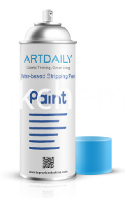 Water Based Stripping Paint