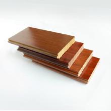 Haute qualité Meilleur prix d'usine Revêtue de bois biseauté affligée