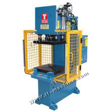 Machine de pressage hydraulique (TT-C5-50T)