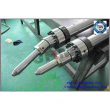 Two Colour Injection Machine Screw Barrel