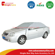 Half Size Car Cover Top Waterproof
