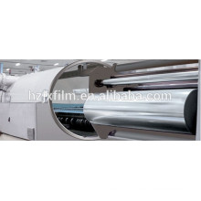 Aluminum PET wrapping film