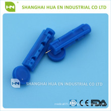 China Sterile Auto Safety Blood Lancet