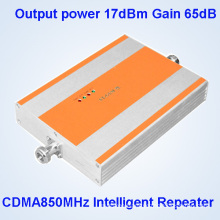 4G Lte 800MHz Cell Phone Signal Amplifier