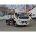 FORLAND Mini Roll-off Truck Sampah 4CBM