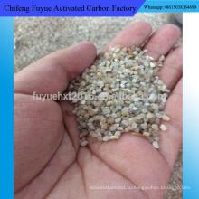 Используется для сталеразливочный ковш 0-1мм хром Slidegate песка для продажи