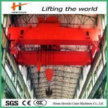 Qd5-800 t Double Eot grues pour l'usine de fonderie