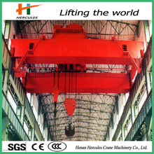 Qd5-800t Eot Double Girder Crane for Smelter Factory