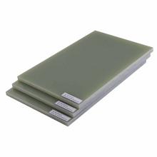 Folha de fibra epóxi para placas de terminais (G10 / FR4)