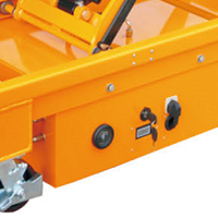 Electric Scissor Lift Trolley