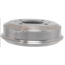 Auto Parts AIMCO Car Brake Drum 35058 Factory sale