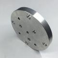 Pièces de rechange personnalisées en aluminium pour tournage de précision