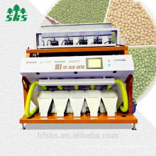 Optic-electronic Excellent Quality green gram color sorter