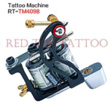Máquina del tatuaje de la alta calidad, máquina más lastest del tatuaje, maquillaje equipo de la máquina