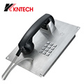 Stainless Steel Emergency Telephone Knzd-07A Kntech