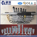 Hot Sale HSS Straight Shank Twist Drill Bits