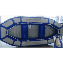 Cheap PVC Inflatable River Raft