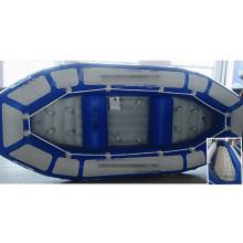 Barco PVC inflável jangada