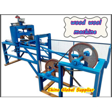 2016 New Style Wood Wool Crusher with Best Price