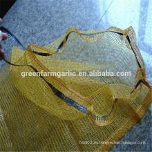 Bolso de la fruta de la manga del acoplamiento de l-costura en alta calidad