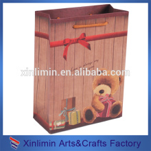 Hot sale paper bags with handles wholesale paper bag supplier