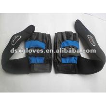 Guantes de bicicleta de neopreno, guantes deportivos (DSX-P004)
