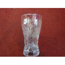Drinking Glass Cup with New Style for Tea or Beer Kitchenware Kb-Hn0523