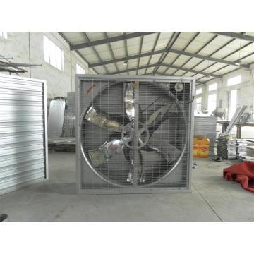 Ventilateur d'extraction de marteau