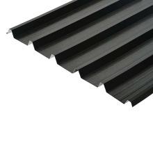 32/1000 Box Profile PE or Aluminum foil Coated Roof Sheet