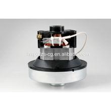 motor de aspirador de pó de cinzas pequenas de baixa potência