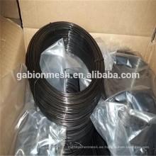 Alambre de lazo del lazo de la calidad agradable y alambre pequeño del lazo Alibaba de China