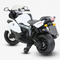 Rechargeable Children Motorcycle with Training Wheels