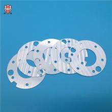 laser cutting grinding ZrO2 zirconia ceramic disc disk