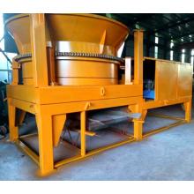 Trituradora de molino de martillo de biomasa certificada CE