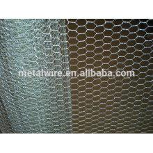 Fabricant de filet de fil de poulet / réseau fil / fil métallique