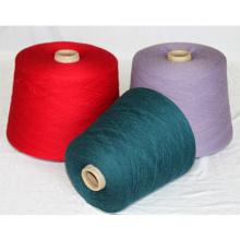 Worsted/Spinning Yak Wool/Tibet-Sheep Wool/Fabric/Textile/Knitting Yarn