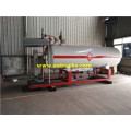 4T Mobile 2000 Gallon LPG Filling Plants