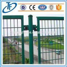 High Quality Utility Fence Panel Made in Anping (China Manufacturer)