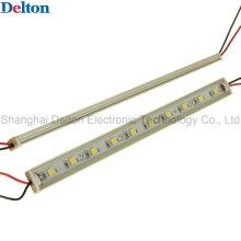 DC12V 2.4W gabinete de iluminación de uso barra de luz LED