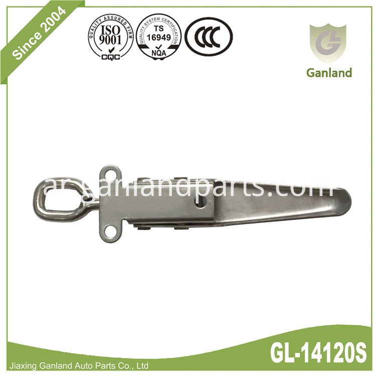 Dropdown Tail Gate Latch GL-14120S