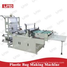 Computer Control Plastic Bag Machine (RQLC)
