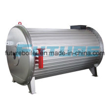 Chinese Diesel Fired Thermal Oil Boiler