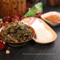 QINMA 300g de pescado de sauerkraut condimento condimento de pescado